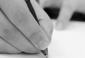 Helgekurs i kreativ skriving