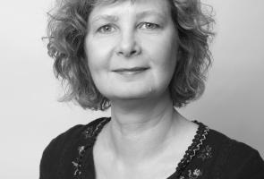 Anna Fiske på bokturné til alle Opplands førskolebarn