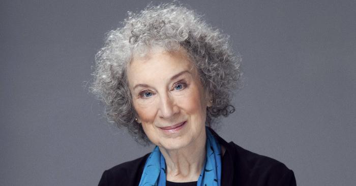 Illusjonen av Atwood i 2008