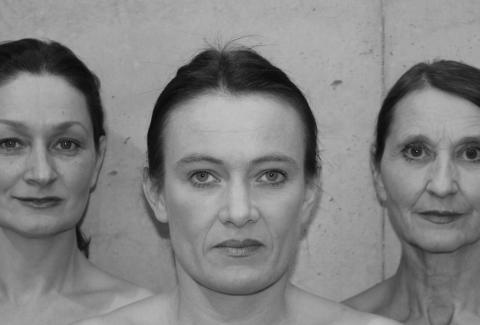Tre kvinner. Jenny – Sigrid – Kristin
