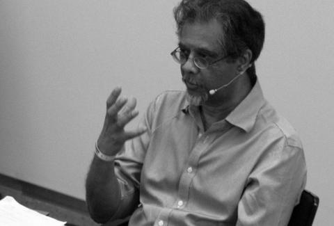 Anwar Shaikh om kapitalismen