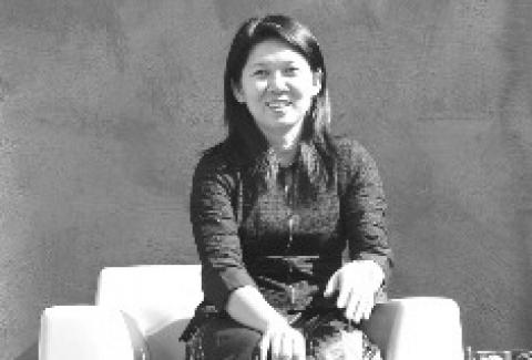 Hør Thida i samtale om dagens Myanmar