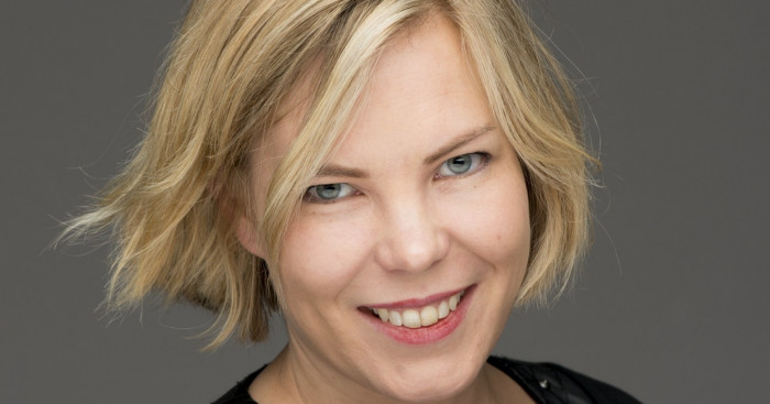 Marta Breen