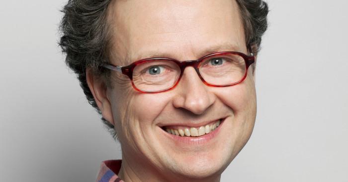 Bjørn F. Rørvik