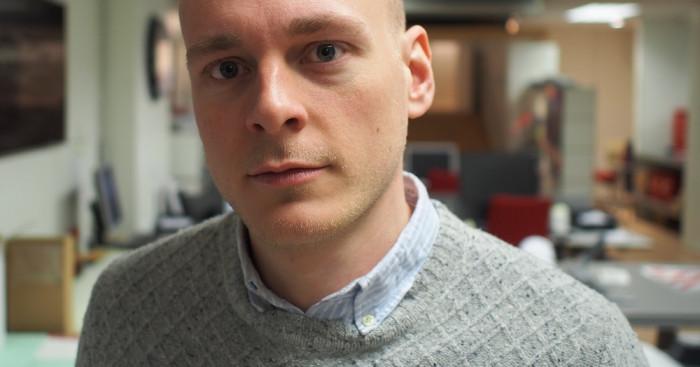 Alexander Løken