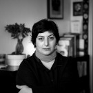Asieh Amini