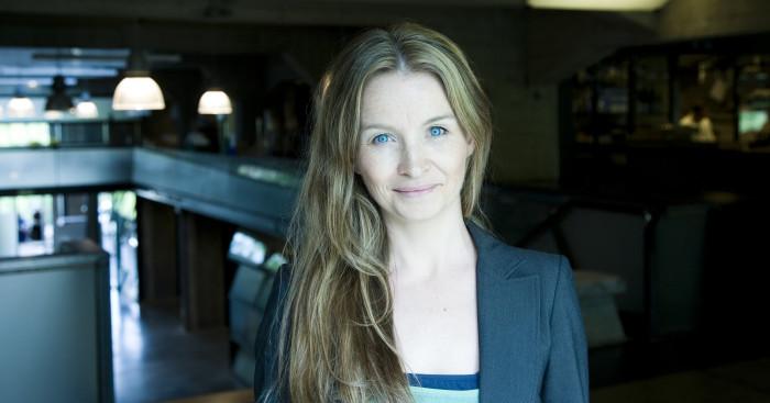 Karianne Bjellås Gilje