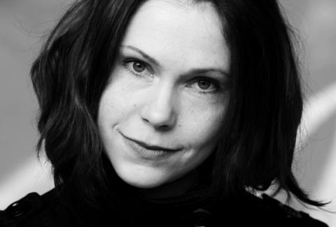 Mette Karlsvik
