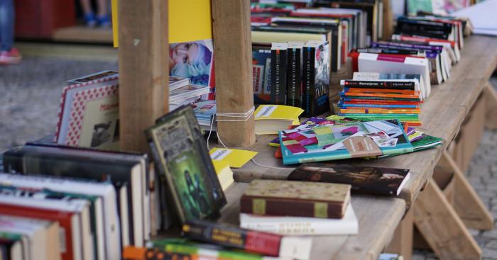 Gå ikke glipp av Litteraturfestivalens siste arrangementer