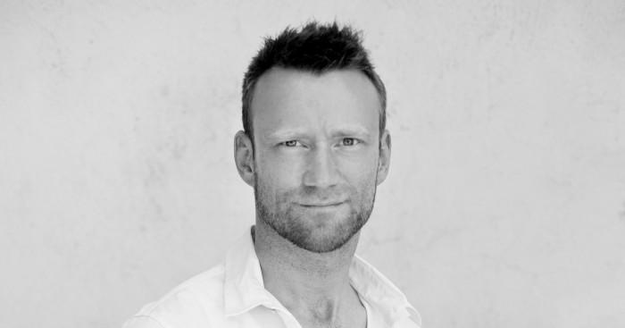 Steffen R.M. Sørum