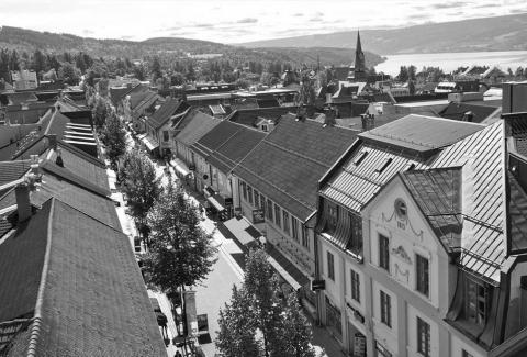 LILLEHAMMER ER UTNEVNT TIL UNESCO LITTERATURBY