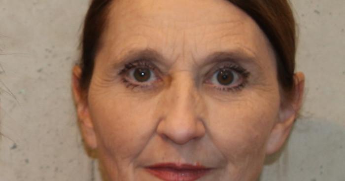 Gro Ann Uthaug