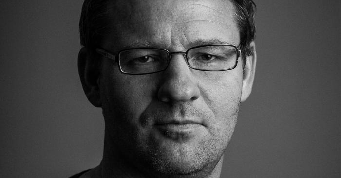 Arnar Már Arngrímsson
