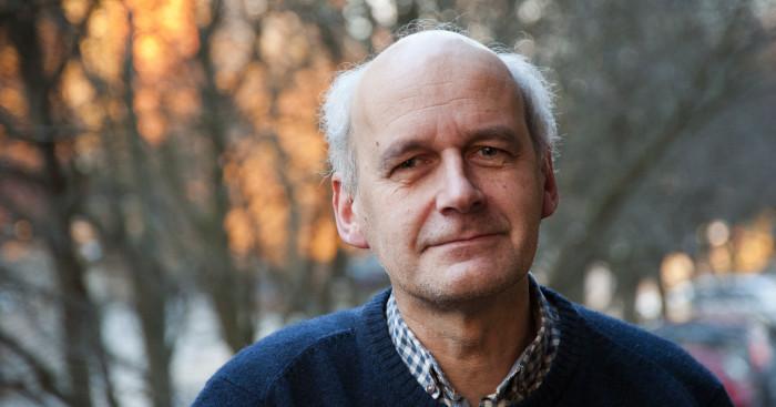 Arne Johan Vetlesen