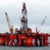 Paneldebatt om oljefondet