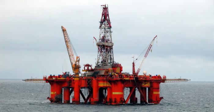 Oljepengenes makt