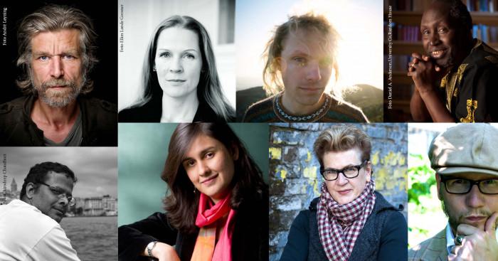Programmet for Norsk Litteraturfestival 2017 er klart!