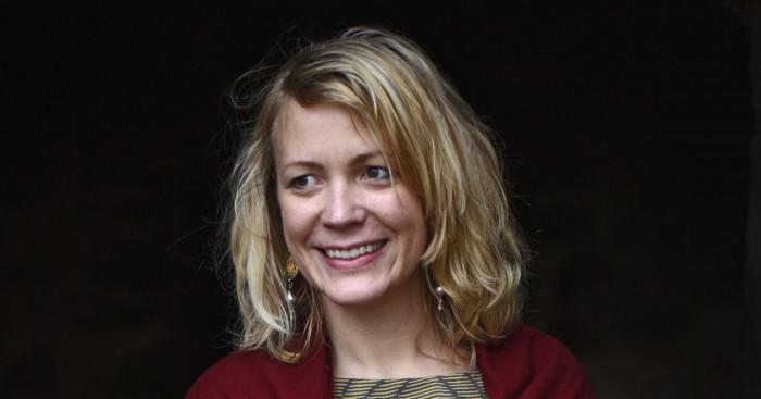 Julia Wiræus