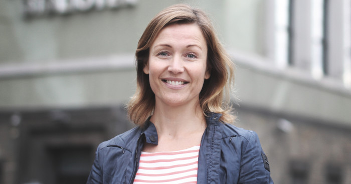 Kristin Danielsen