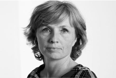 Elin Algreen-Petersen
