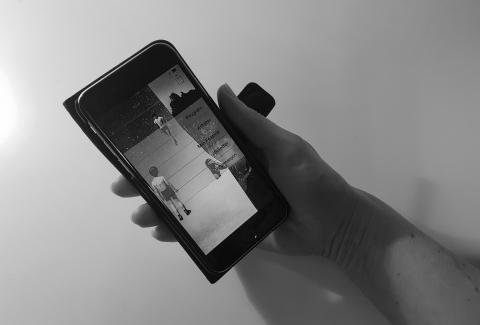 Alltid oppdatert! Last ned appen!