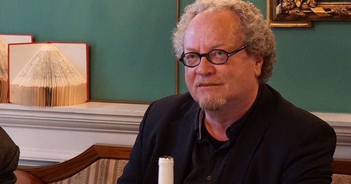 Erik Bystad