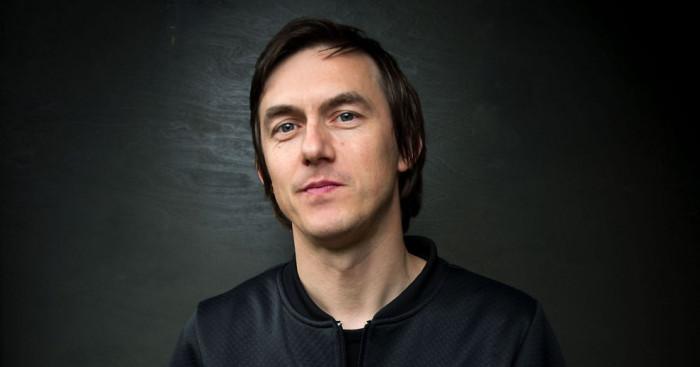 Frank Tønes