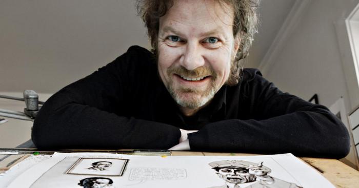 Steffen Kverneland
