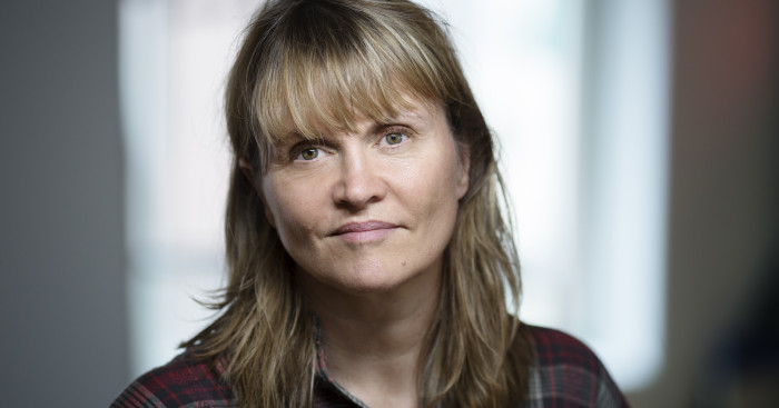 Nina Lykke: Hvordan bygge fortellerkunst?