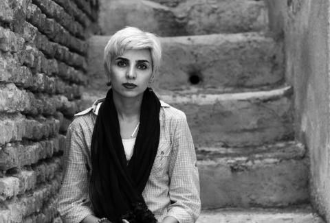 Fatemeh Ekhtesari