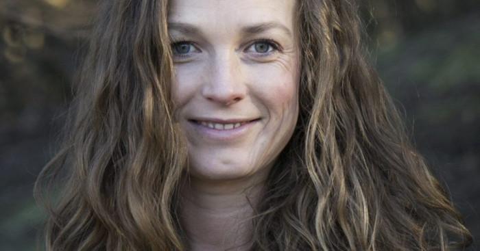 Maria B. Bokneberg
