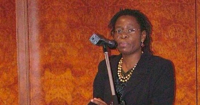 Grace Mutandwa