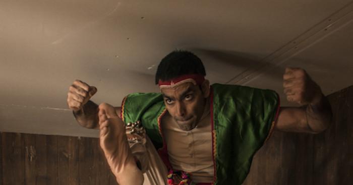 Sudesh Adhana
