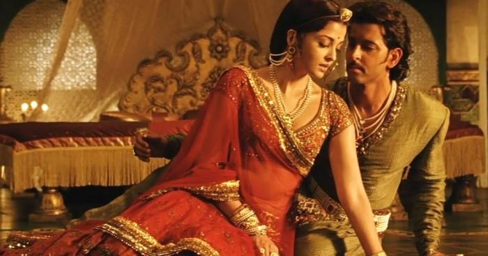 Welcome to  Bollywood! Jodhaa Akbar