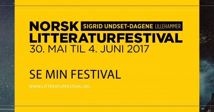 Min festival