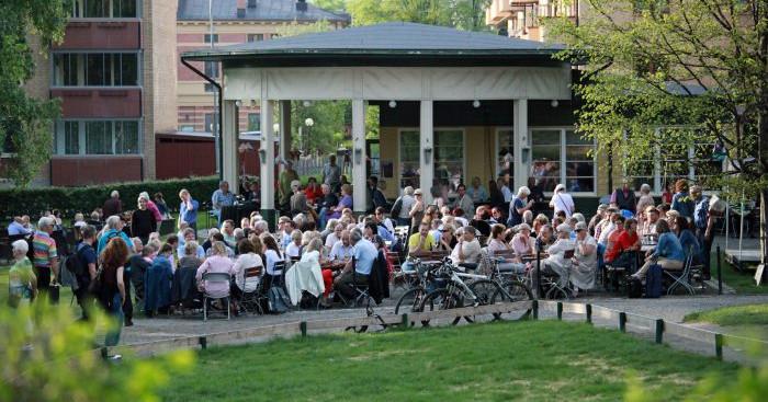 Litteraturbyen Lillehammer