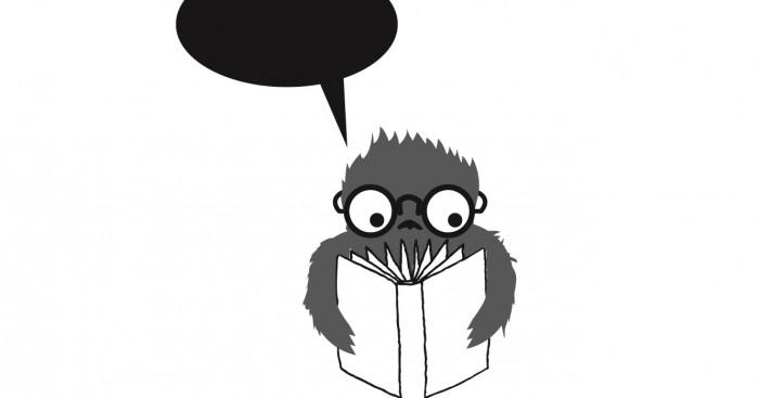 Start hver dag med en bok!