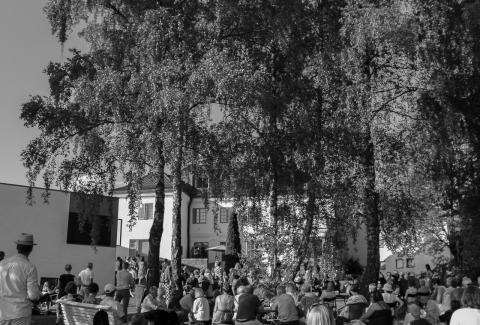 Nansenskolens bokdager 2018