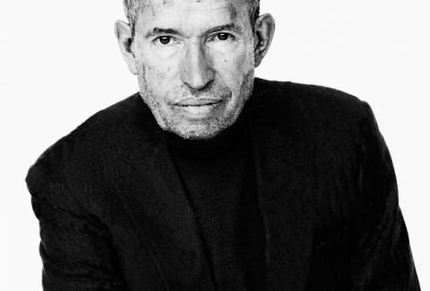 Carsten Jensen mottar Bjørnsonprisen 2019