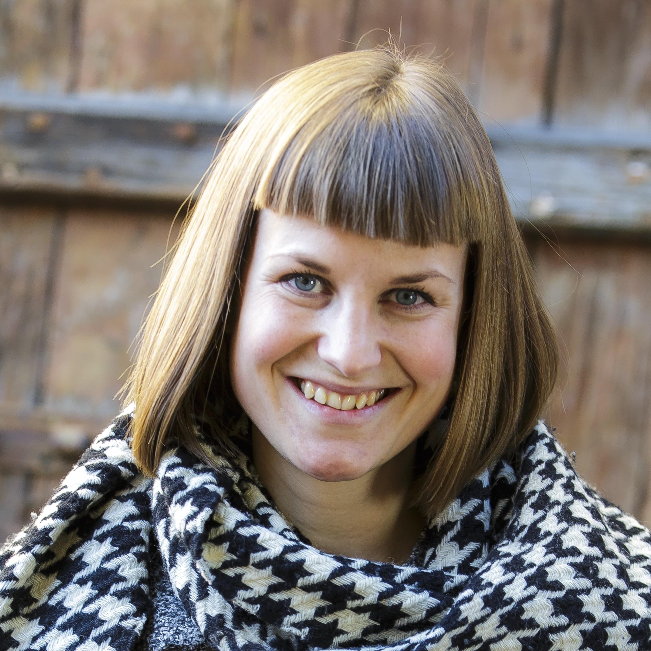 Anne-Thea Langvik Haavind. Foto Øystein Nordås