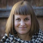 Anne-Thea. Foto Øystein Nordås