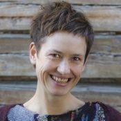 Annette Seglem. Foto Øystein Nordås